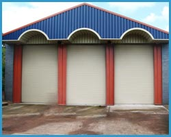 United Garage Door Chicago, IL 773-340-4356